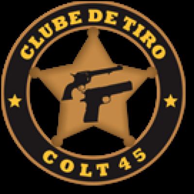 CLUBE DE TIRO COLT 45